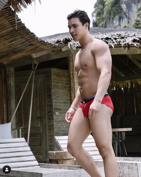 Thailand Jab