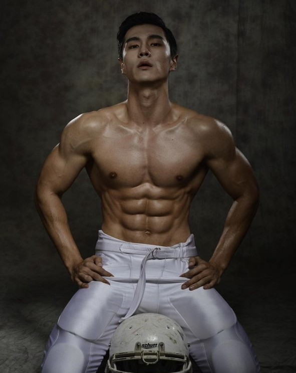 Korea  Jong Woo