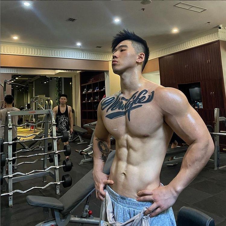 China  Lin